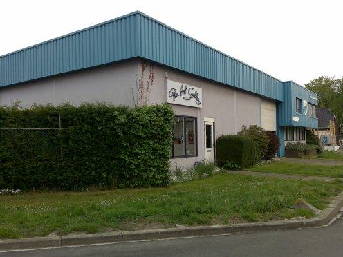 Speldenmuseum Industrieweg 11a Klaaswaal