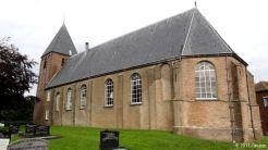 NH-kerk St. Anthoniepolder Maasdam
