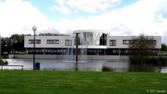 Gemeentehuis Binnenmaas Sportlaan 22 3299 XG Maasdam