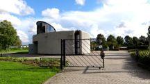 Begraafplaats Essenhof Sportlaan Puttershoek