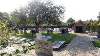 Begraafplaats Raadhuisstraat Maasdam