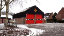 Brandweer Mijnsheerenland