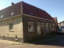Wapen van Goudswaard Dorpsstraat (gesloten)
