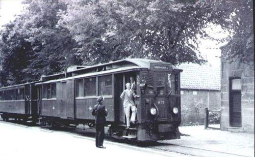 RTM Nieuw-Beijerland 1951 M72