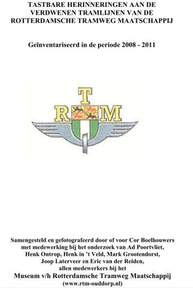 RTM onderzoek