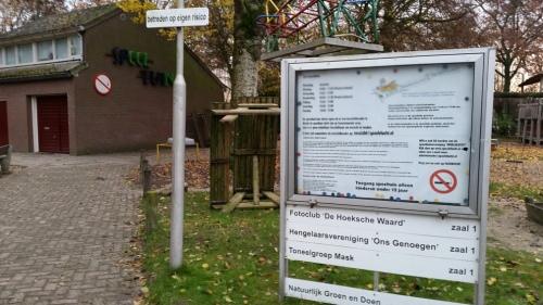 20141207 Oud-Beijerland Boezemsingel 9 Speelvlucht
