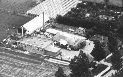 Maasdam melkfabriek (1955)