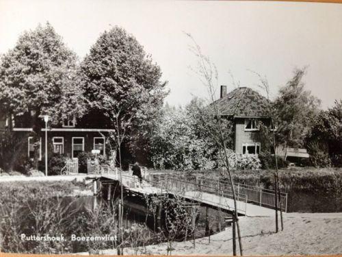 Puttershoek Boezemvliet