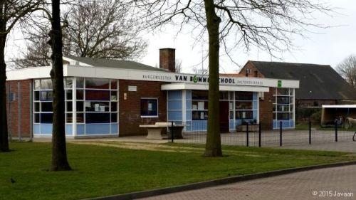 20150311 Heinenoord Burgemeester van Bommelschool